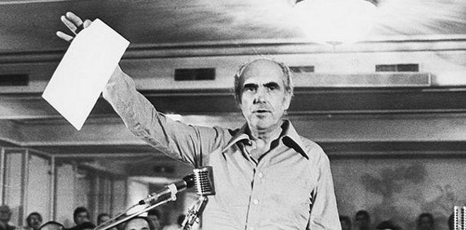 Ανδρέας Παπανδρέου: 24 χρόνια από τον θάνατο του ιδρυτή του ΠΑΣΟΚ