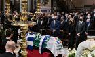 Η Ελλάδα αποχαιρετά τη Φώφη Γεννηματά