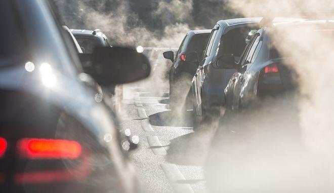Ρύποι από αυτοκίνητα