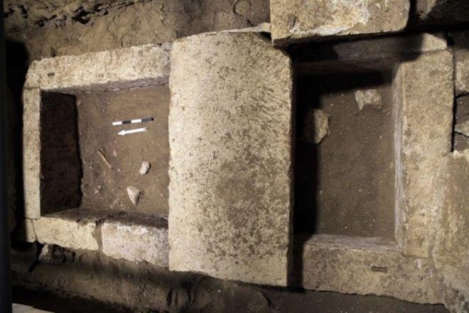 Αμφίπολη: 'Διαμάχη' αρχαιολόγων για Ηφαιστίωνα και Μέγα Αλέξανδρο