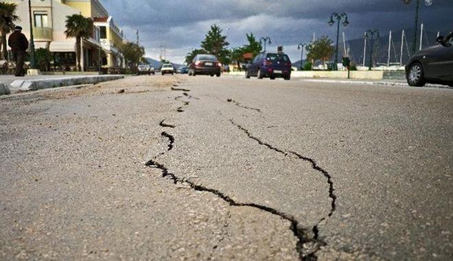 Καθησυχάζουν οι σεισμολόγοι: Ο κύριος σεισμός πέρασε