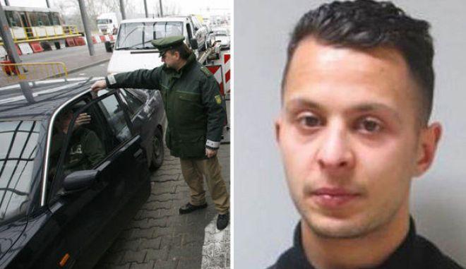Ο Γάλλος τρομοκράτης που μεγάλωσε στο φτωχό προάστιο των Βρυξελλών