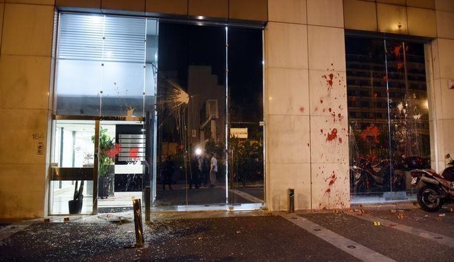 Καταδικάζουν τα κόμματα την επίθεση κατά της 24 Media και του Έθνους