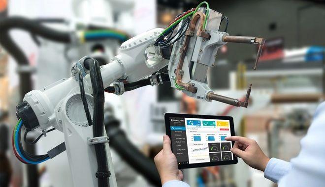EE και τεχνητή νοημοσύνη: 5 πράγματα που πρέπει να ξέρουμε