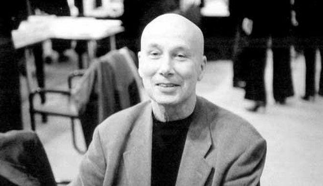 O συγγραφέας Gabriel Matzneff
