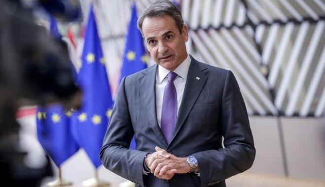 Σύνοδος Κορυφής της ΕΕ: Σήμερα η συζήτηση για την τουρκική παραβατικότητα