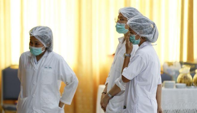 Μια νοσοκόμα στην Ιαπωνία παραδέχτηκε στην αστυνομία ότι έχει δηλητηριάσει πάνω από 20 ασθενείς για να επισπεύσει τον θάνατό τους επειδή απεχθανόταν να είναι εκείνη που ανακοινώνει σε συγγενείς ότι οι αγαπημένοι τους απεβίωσαν