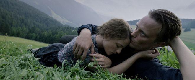 Οι ταινίες της εβδομάδας: Ένας αντιρρησίας συνείδησης και η επιστροφή του Τέρενς Μάλικ