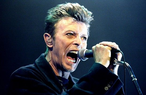 Πέθανε ο David Bowie