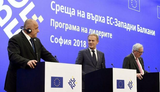 Τα 3+1 πράγματα που μάθαμε από τη Σύνοδο Κορυφής για τα Δυτικά Βαλκάνια