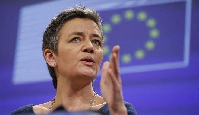 Βρυξέλλες: Συνεχίζουν τις έρευνες για την Google
