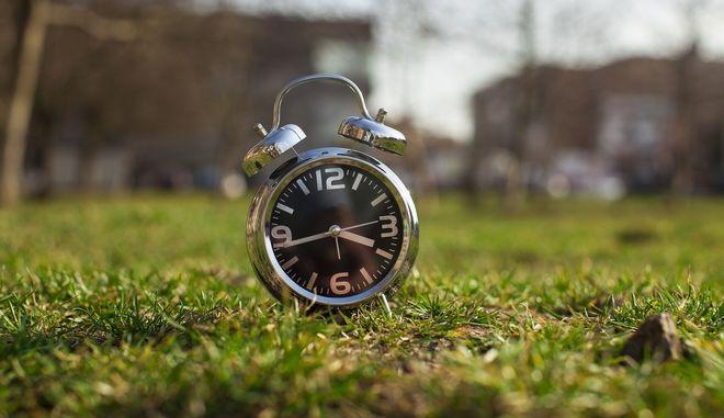 Η αλλαγή ώρας κρύβει κινδύνους