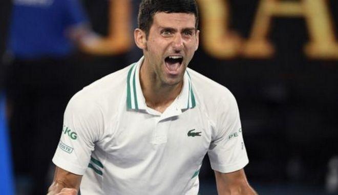 Ο Τζόκοβιτς κατέκτησε το 9ο του Australian Open συντρίβοντας τον Μεντβέντεφ