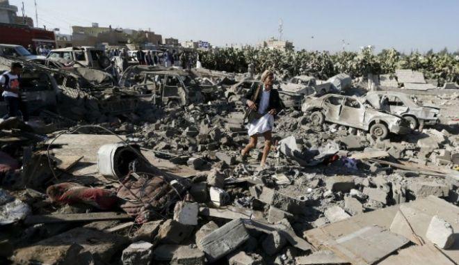 Επιδημία χολέρας στην Υεμένη