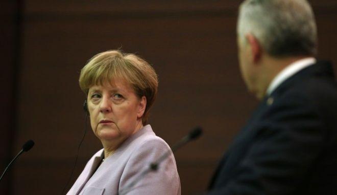 Η Γερμανία φοβάται πως η Τουρκία την κατασκοπεύει