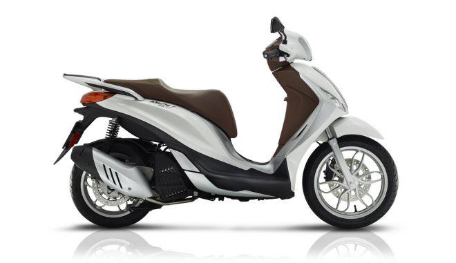 Το Piaggio Medley σε τιμή έκπληξη, από 2.770€