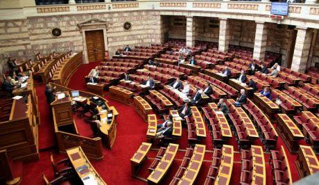 Και τώρα ιδιωτικοποίηση της «μικρής βουλής»!...