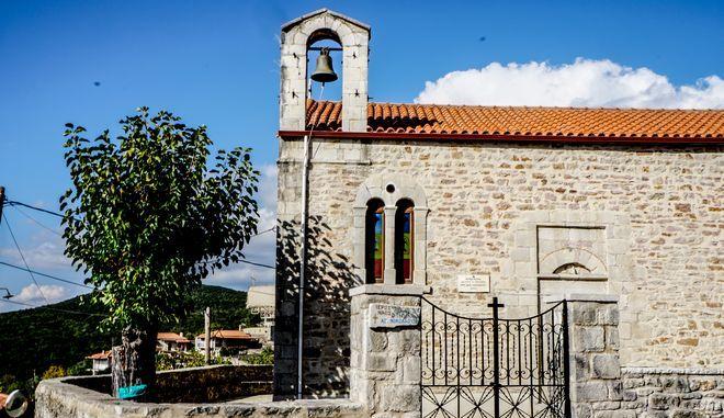 Εκκλησία - φωτογραφία αρχείου