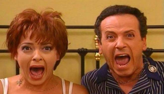 Κωνσταντίνου και Ελένης: Ποιόν ηθοποιό δεν ήθελε με τίποτα η Ράντου