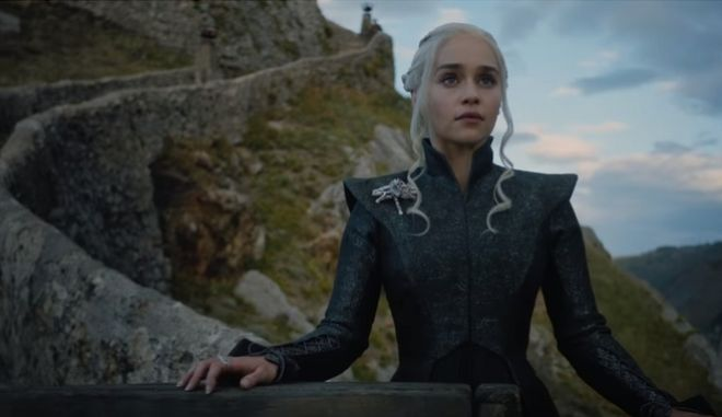 Game of Thrones: Τι θα γίνει αν η Daenerys ρίξει τον Jon Snow στη φωτιά