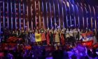 Οι νικητές του Β' Ημιτελικού του 63ου διαγωνισμού της Eurovision