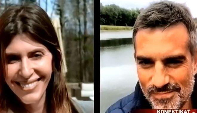 Ντούλος: Απαλλαγή από τις κατηγορίες ζητά ο ομογενής που φέρεται να δολοφόνησε τη σύζυγό του