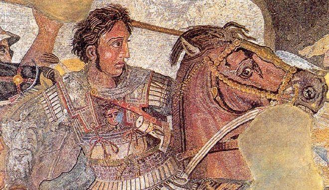 Μέγας Αλέξανδρος: Λύθηκε το μυστήριο του θανάτου - Τον έθαψαν ζωντανό;