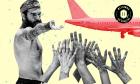 """""""Υποδέχτηκα τον Τριαντάφυλλο στο αεροδρόμιο, ήταν σαν να κατεβαίνει ο Θεός"""""""