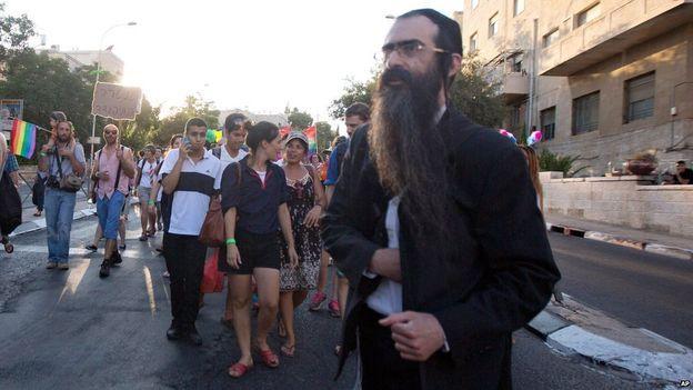 Υπερορθόδοξος Εβραίος μαχαίρωσε έξι άτομα στο Gay Pride της Ιερουσαλήμ