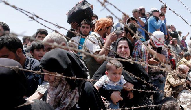 Nτε Μεζιέρ: Βοηθήσαμε την Ελλάδα και τώρα πρέπει να σταλούν πίσω πρόσφυγες