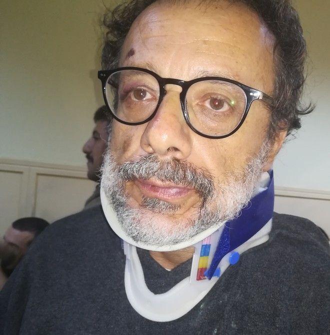 Ο πολυβραβευμένος σκηνοθέτης Δημήτρης Ινδαρές