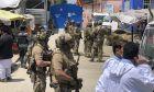 Ένοπλες δυνάμεις στο Αφγανιστάν