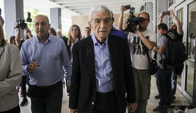 Ο δήμαρχος Θεσσαλονίκης, Γιάννης Μπουτάρης