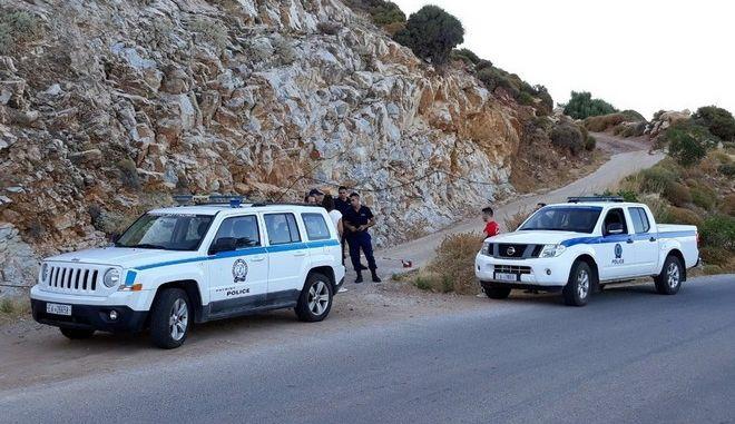 Λεμεσός: Έκλεψαν από σταθμευμένο όχημα την τέφρα 19χρονου