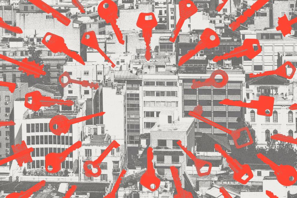 Σε ποιον θα ανήκει η Αθήνα μετά την Πανδημία;