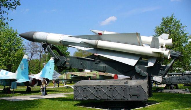 Πύραυλος S-200