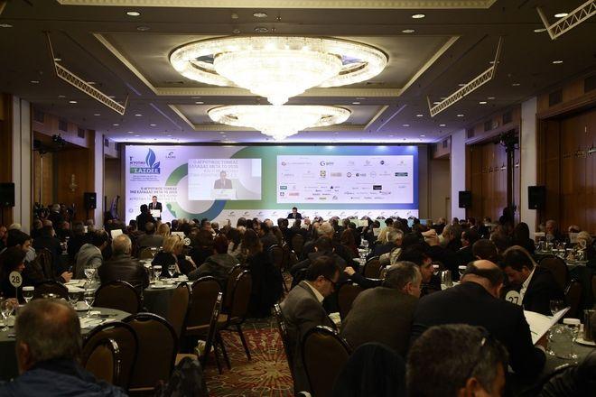 Mε επιτυχία ολοκληρώθηκε το 1ο Συνέδριο του Σ.Α.Σ.Ο.Ε.Ε.