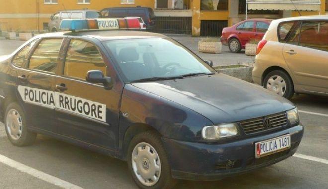 Θα ανατίναζαν το αυτοκίνητο του νομάρχη Αυλώνας στην Αλβανία