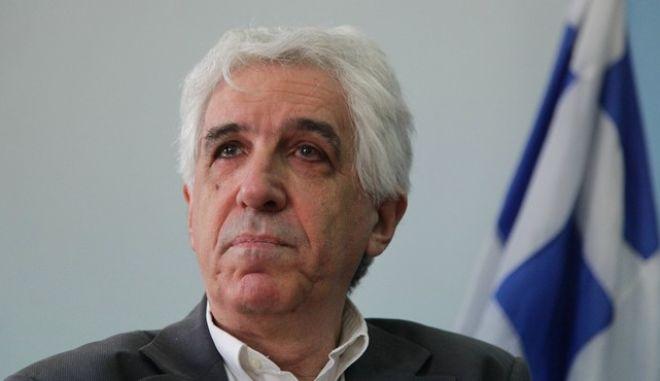 Πρόεδρος Παρασκευόπουλος
