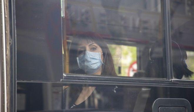 Κορονοϊός: 6 νέα κρούσματα στην Ελλάδα- Κανένας νέος θάνατος