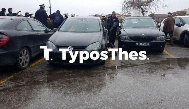 Φωτογραφία από το typosthes
