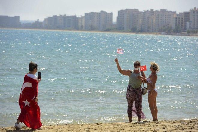 Βαρώσια: Η πόλη-φάντασμα της Αμμοχώστου, η ανοιχτή πληγή της Κύπρου