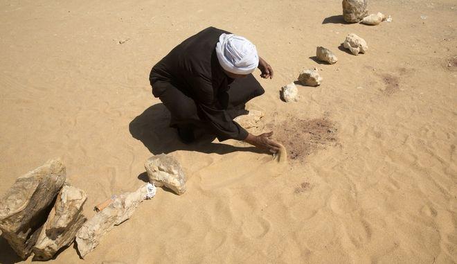 Αίγυπτος: Επανατρίστηκαν οι σοροί των 20 κοπτών που είχε αποκεφαλίσει το ISIS