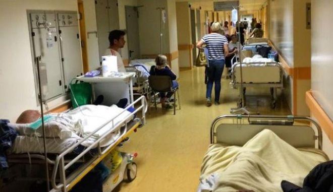 Τέλος τα προβλήματα στα νοσοκομεία: Αποκτούν δωρεάν Wi-Fi internet πολύ υψηλής ταχύτητας