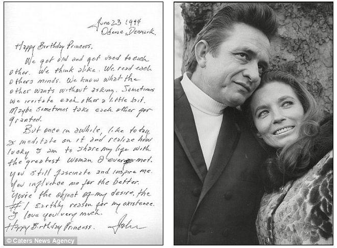 Johnny Cash: Και όμως το Ring of Fire δεν ήταν δικό του τραγούδι