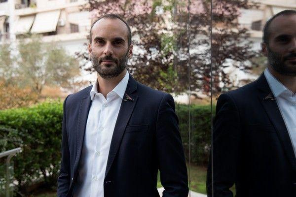 Πρόεδρος της ReGreece: Προέχει το rebranding του Έλληνα και μετά της Ελλάδας