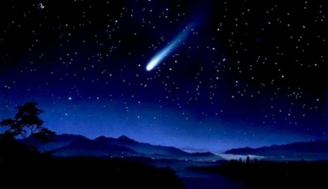 """Θα """"βρέξει"""" αστέρια"""