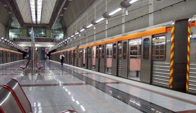 Ποιοι σταθμοί του μετρό είναι κλειστοί σήμερα