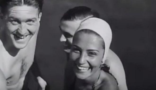 Μηχανή του Χρόνου: Το προπαγανδιστικό βίντεο των Ναζί για τη ζωή στην Αθήνα το 1942
