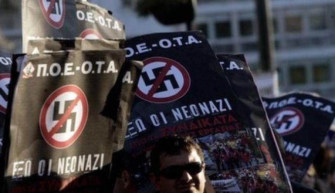 Το γύρο του κόσμου κάνει η είδηση για τις συλλήψεις της Χρυσής Αυγής